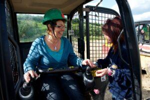 Diggerland UK Theme Park