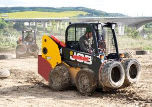 Racing Experience Days at Diggerland