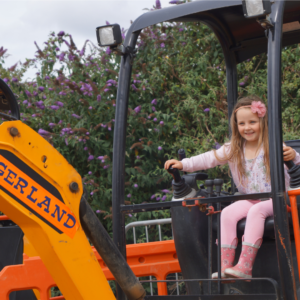 Things to do in Kent: Diggerland