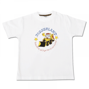 Full colour T shirt