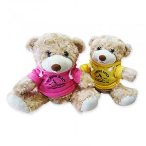 Diggerland Teddy Bear