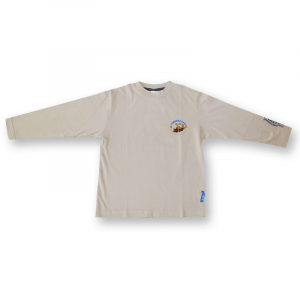 Long Sleeve T Shirt Beige (Child)