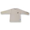 Long Sleeve T Shirt Beige (Adult)