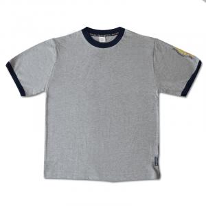Grey Bonded T Shirt