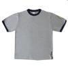 T Shirt Bonded Grey