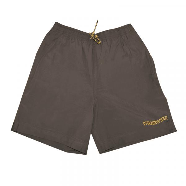 Shorts Drawstring Khaki