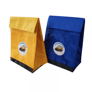 Diggerland Lunchbag