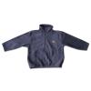 1/4 Zip Navy Fleece