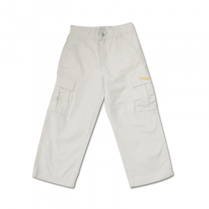Cargo Trousers Sand