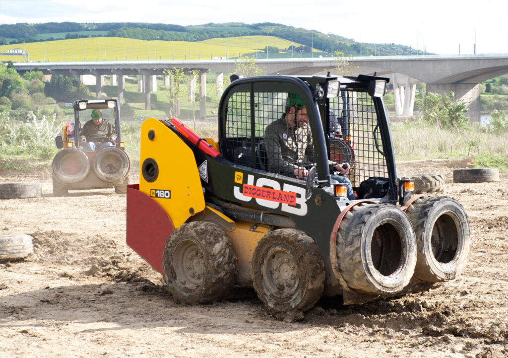 Corporate Days Out Diggerland